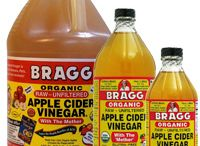 Uses for Vinegar / by Pam Garrison