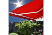 Outdoor Shade Options / Umbrellas and More