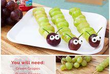 The hungry caterpillar fun