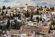 Andalusia Spain Travel Package for Muslim Traveler / Andalusia Spain Travel Packages for Muslim Traveler www.ilimtour.com