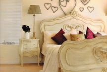 Home - Bedrooms / Home decor ideas for bedrooms / by Kirsten Murphy