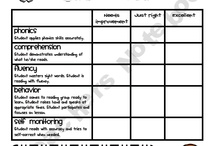 Guided reading / by Laura Moreno
