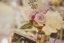 Southern Charm Wedding / by Katie Mayo
