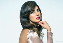 CELEBRITY ● PRIYANKA CHOPRA