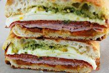 Sandwiches&Salads