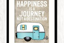Caravan Quotes and Sayings / Nice Quotes and sayings about caravanning