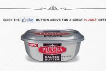 Plugrá European-Style Butter / Everything Plugrá Butter!