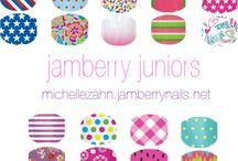 Spread Some Jam.berry... / Favorite jamicures!