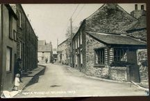 Postcards Of Cornwall