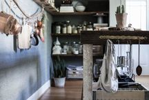 Kitchens! / by Jessica Rodriguez