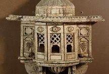 Osmanlı Kuş Evleri
