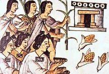Costumbres Prehispanicas