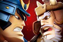 Samurai Siege Alliance Wars Mod Apk 1448.0.0.0 Mega Mod