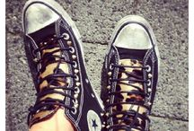 Pics from MuffinShop_it followers & fans / #AllStar #Converse #Nike #Vans pics from our fans!