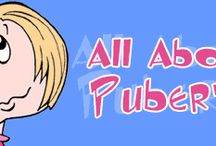 puberty