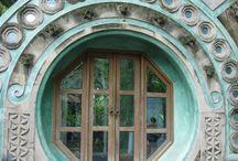 Doors / by Ann Nyberg