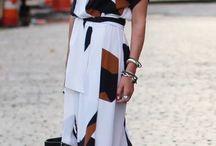 Fashion Future Street Style