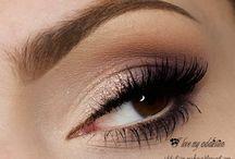 Eye Make-up / by Jennifer Quick