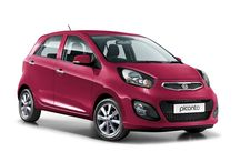 Kia Picanto automatic - Go Cars / Car Hire Crete providing the best rates for the island of Crete and for all Crete Airports. We specialize in rent a car in Crete and other destinations in Greece. Book your car in Crete