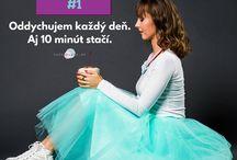 HEALTHY TIPS / ZDRAVÉ TIPY by zuzkabuska
