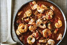 CREOLE RECIPES