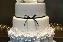 Wedding Show Cakes