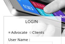 GUI design - Graphical Layouts / Software layouts, Layout for Mobile applications, Logos, Website designs