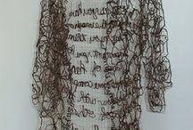 Text, Texture, Textiles