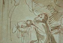 SUVÉE Joseph - Détails / +++ MORE DETAILS OF ARTWORKS : https://www.flickr.com/photos/144232185@N03/collections