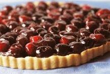 Patisserie / Sweet treats