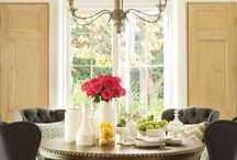 Dining room / by Cheryll Anne