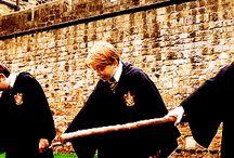 Harry Potter ♡ / Gryffindor
