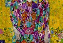 Klimt / Artiste peintre