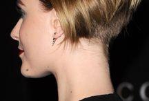 capelli corti per donna