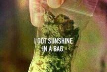 weed <3
