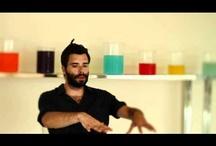 Technogel ♥ Luca Trevisani