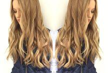 My haircreations ✂️