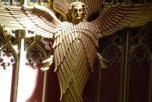 XCIII Archangels & Angels