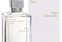 Maison Francis Kurkdjian / Francis Kurkdjian, the charismatic boy wonder who had already composed a blockbuster (Jean-Paul Gaultier: Le Male)at the age of 26, and has since authored a slew of highly acclaimed scents (from Christian Dior: Eau Noire to the best-selling Narciso Rodriguez for Her) established his own perfume house at 2009. Maison Francis Kurkdjian houses a unique fragrance collection, with a rarely matched quest for sophistication and elegance.