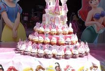 festa principesse