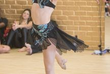 I love Maddie / She has so much passion for dance