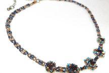 Jewelry Bead Weaving