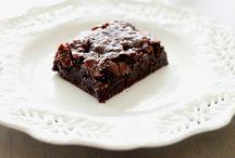 sweet treats - bars/slices