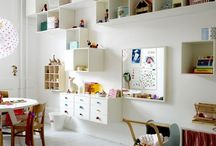 Interiors - Display - Misc. / by Kim