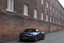Great car #MX5, great locations in Kent / The all new Mazda #MX5 with some of Kent's finest locations as the backdrop.