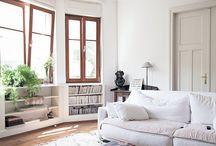 Window Corners