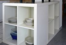 home deco and hacks / interior design/ikea hacks/space savers/storage ideas/decoration