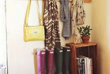 Entry ideas / by Samantha Cox-King