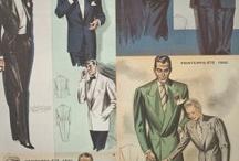 Retro Men's Fashion