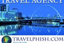 Travel Agency / by Travelphish.com